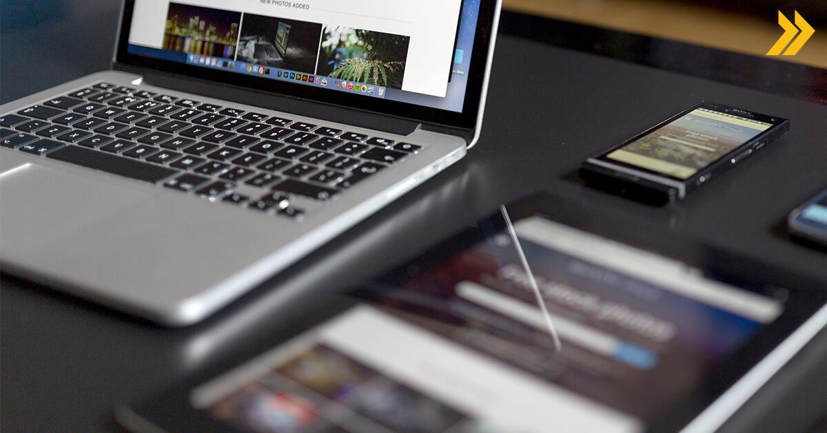 Sito web responsive cos e perch dovresti averlo for Design sito